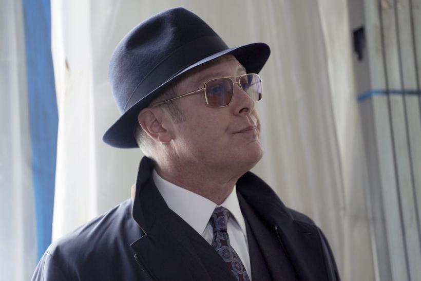 The Blacklist Season 3 Scoop