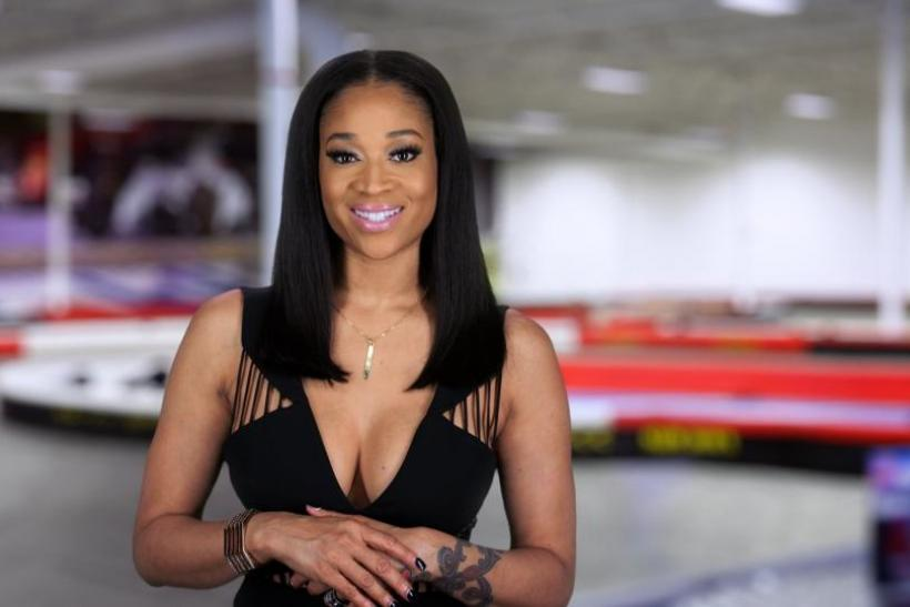 Mimi Faust Chris Gould update