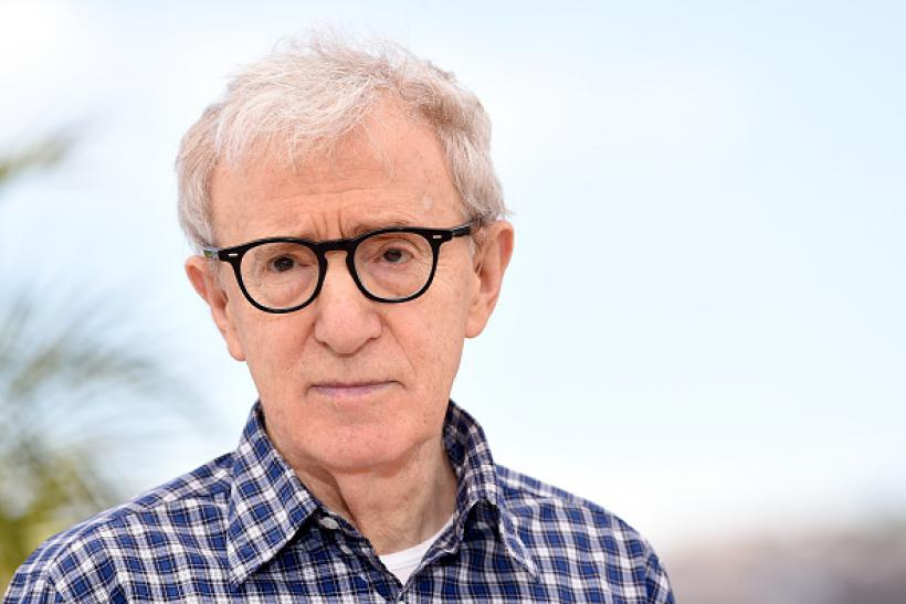 woody allen responds to ronan farrow s essay at cannes film  woody allen responds to ronan farrow s essay at cannes film festival i said everything i had to say