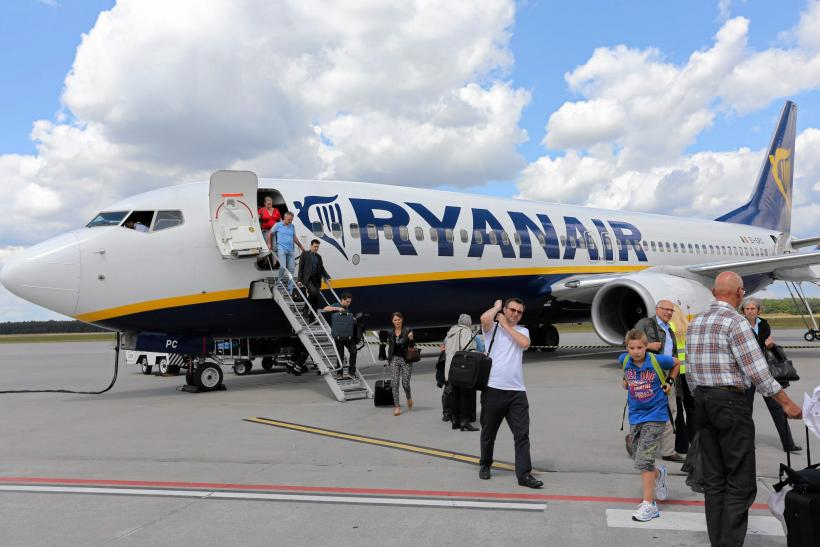 If the U.K. votes to leave the EU, the budget airline Ryanair will pull some of its investment out of Britain, its CEO has said.