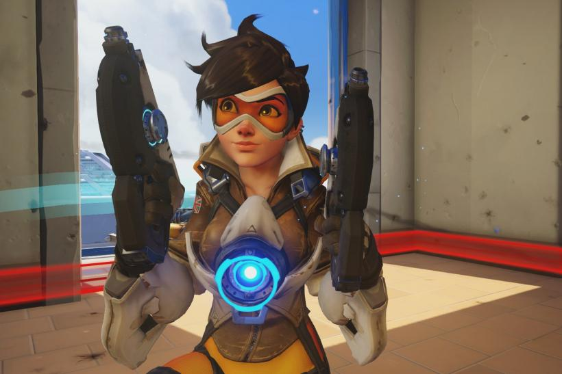 Overwatch pulled in 9.7 mil players for its Open Beta