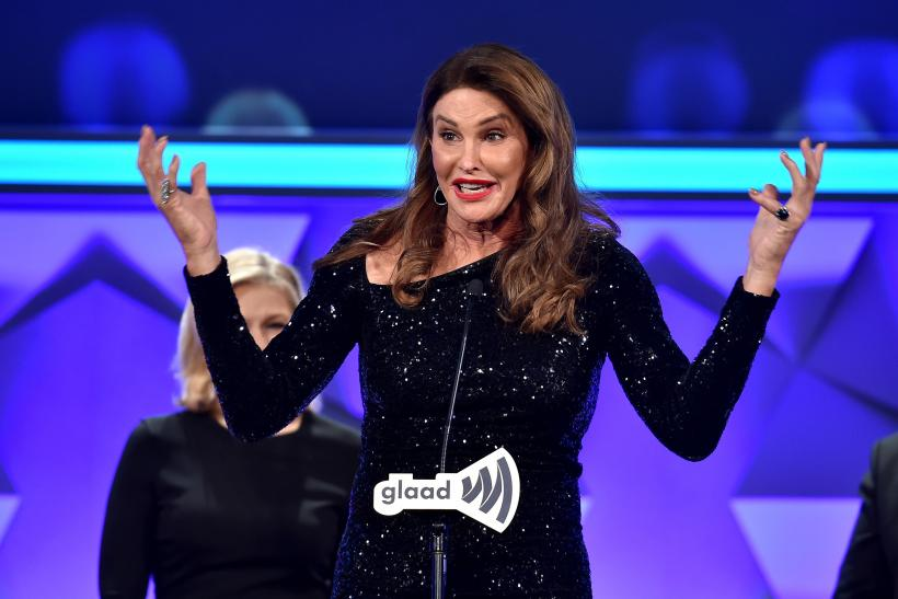 Caitlyn Jenner detransition rumors