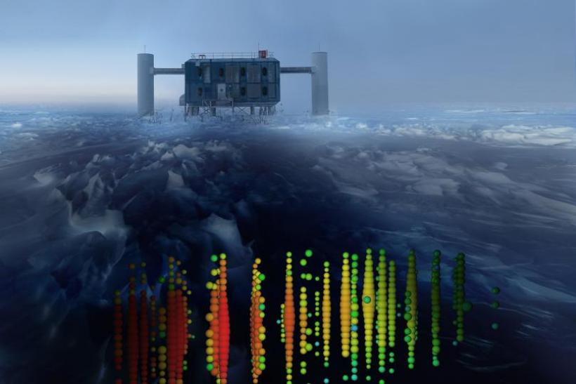 Neutrino Oscillation Anomaly May Explain Why There Is Something Rather Than Nothing