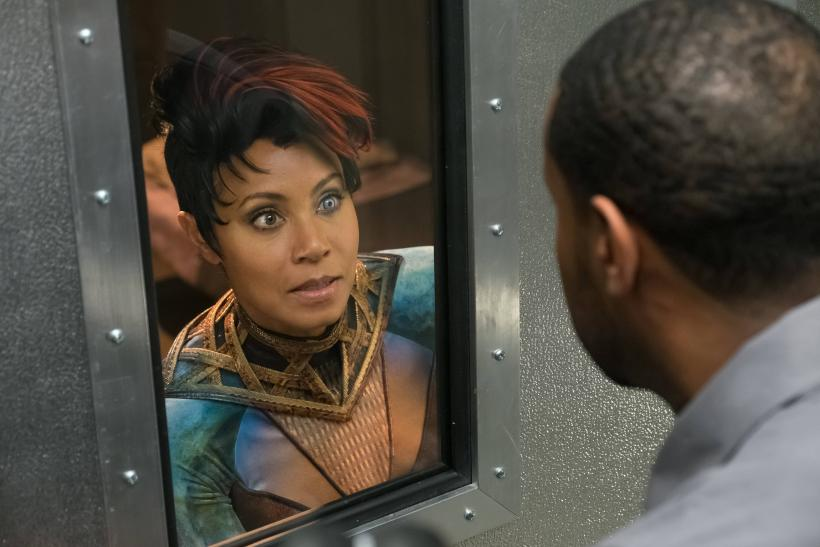Fish Mooney Gotham Return