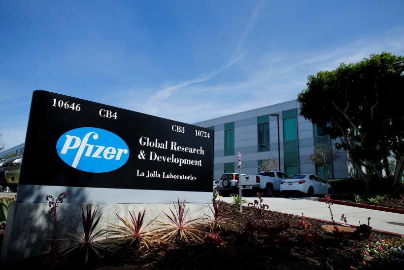 Pfizer Inc  (PFE) To Acquire Anacor Pharmaceuticals Inc