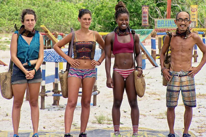 survivor kaoh rong winner