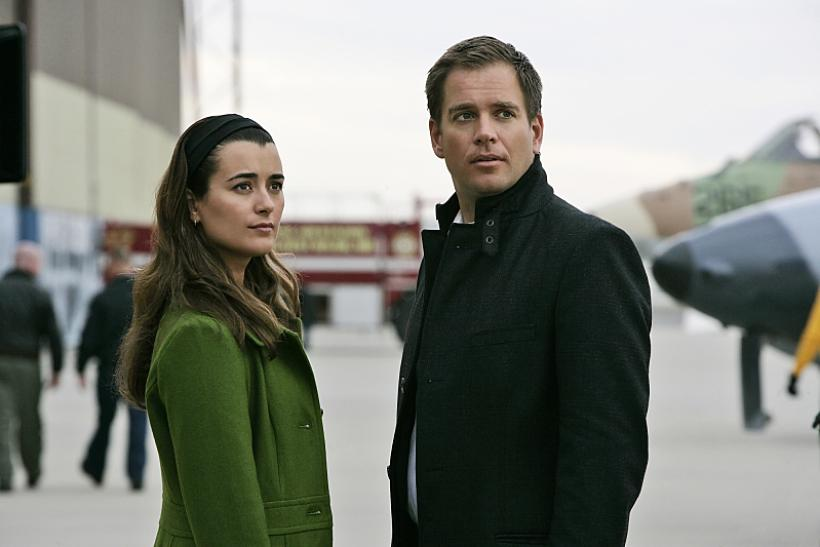 when do tony and ziva get together