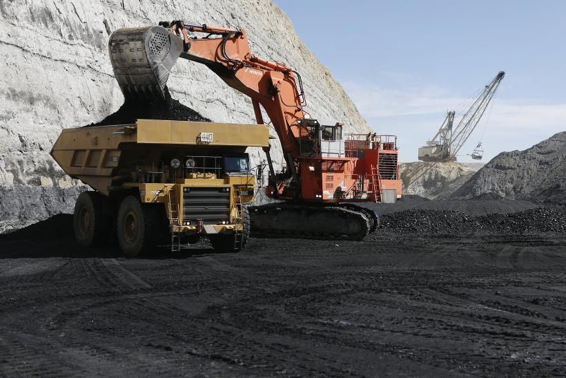 Obama Administration Coal Mining Review Could Reshape Long-Suffering