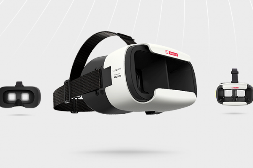 OnePlus 3 VR Launch