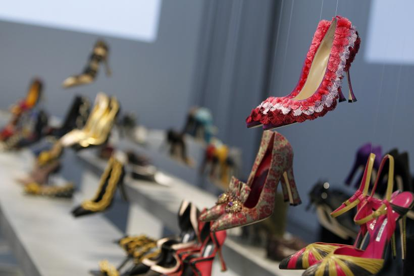 4e662be996da2 Manolo Blahnik Expands In Asia, To Open Stores In Japan, Singapore, Malaysia