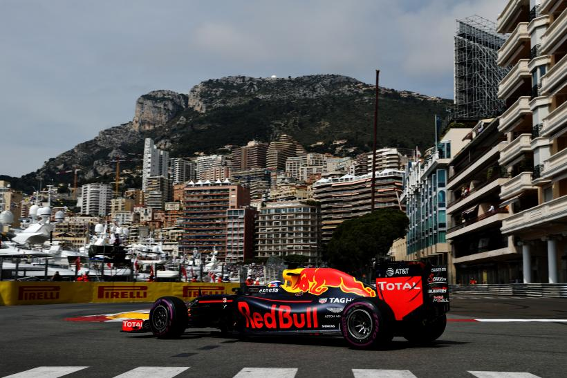 F1 Monaco 2016: TV Schedule, Live Streaming Info, Start Time For