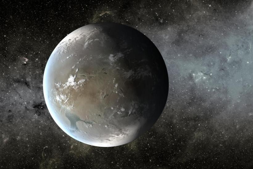 Planet located 1200 light years away from Earth could be habitable