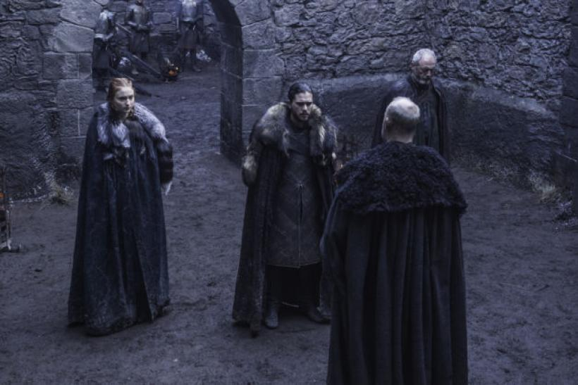 Game of Thrones Season 6 Episode 7 Recap