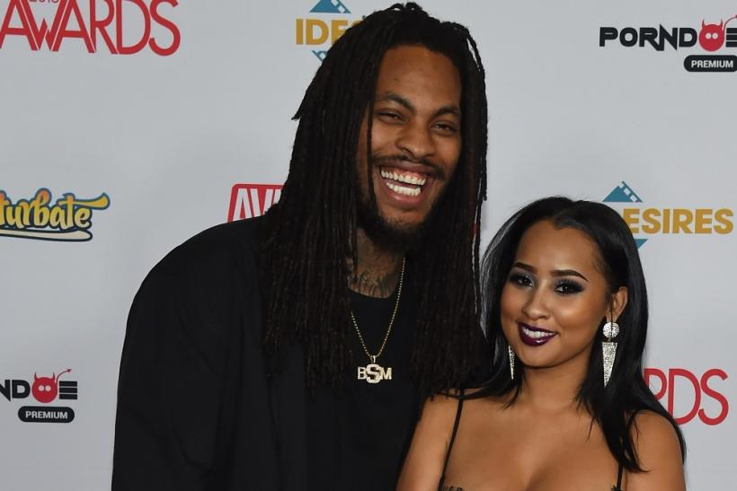 Waka Flocka Tammy Rivera