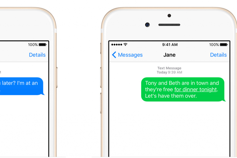 Schedule Texts: This App Will Remind You To Send Messages