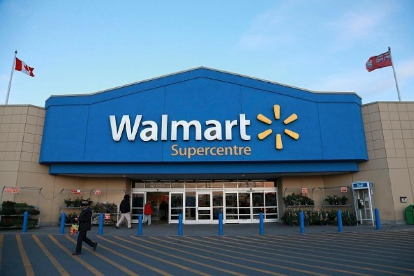 how walmart uses ec in its Mickel stafford of st louis uses a mac computer it's christmas already wal-mart launches holiday blitz walmart will roll out its first round.
