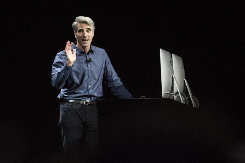 Apple Privacy Stance