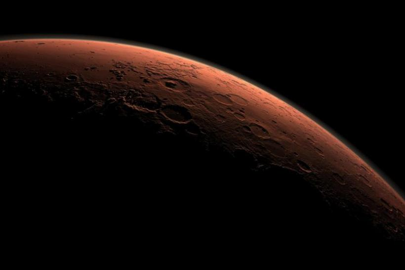 NASA-Mars-Mission-2030-Challenge-Impossible-Journey-To-Mars