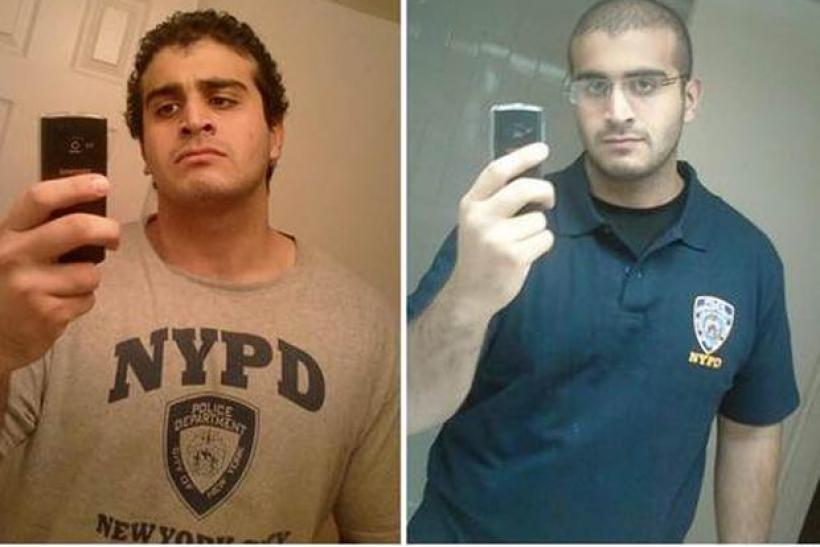 2d535de2d Omar Mateen's NYPD Gear Hints At Counter-Narrative Downplayed By ISIS-Focused  Media