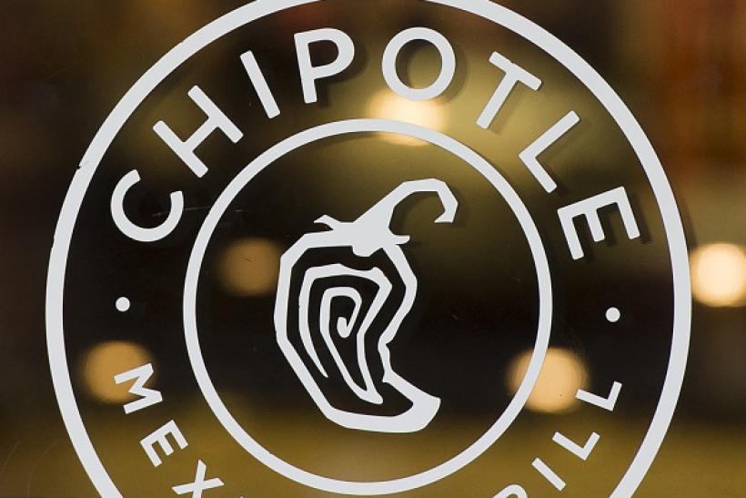 Chipotle Executives Accused Of Cashing In On Company Stock As Food