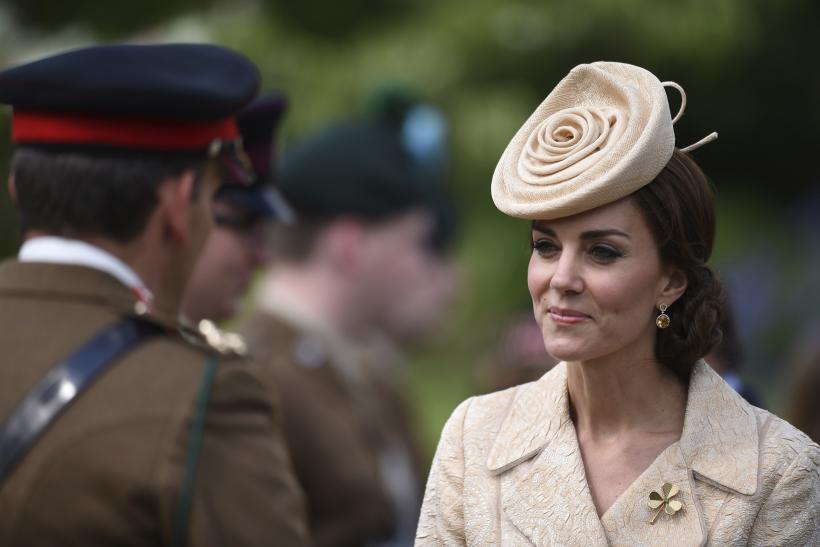 Kate Middleton to visit National History Museum in July
