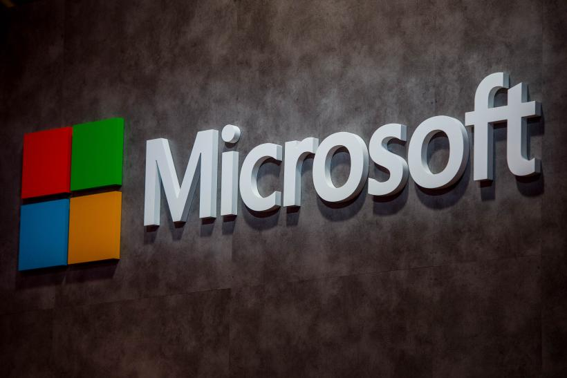 Microsoft-AI-And-Research-Group