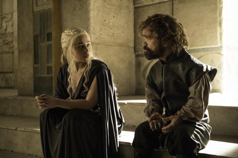 'Game of Thrones' Season 6 Spoilers, Finale Preview