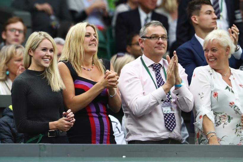 marcus willis girlfriend jenny bate