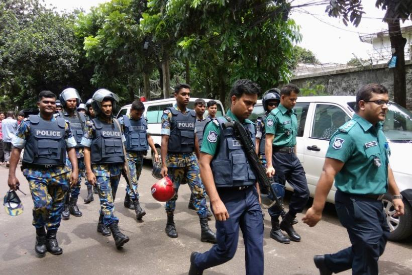 Bangladesh attacks 2