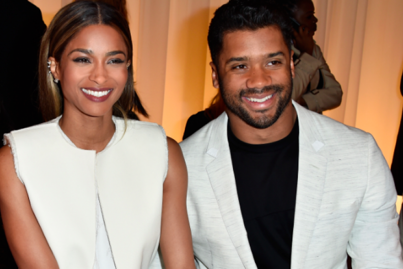 Who Is Ashton Meem 5 Facts About Russell Wilson S Ex Wife After He Marries Ciara