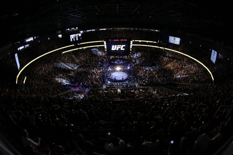 UFC Sold To WME-IMG, MSD Capital For $4 Billion