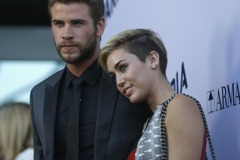 Miley cyrus dating 2013