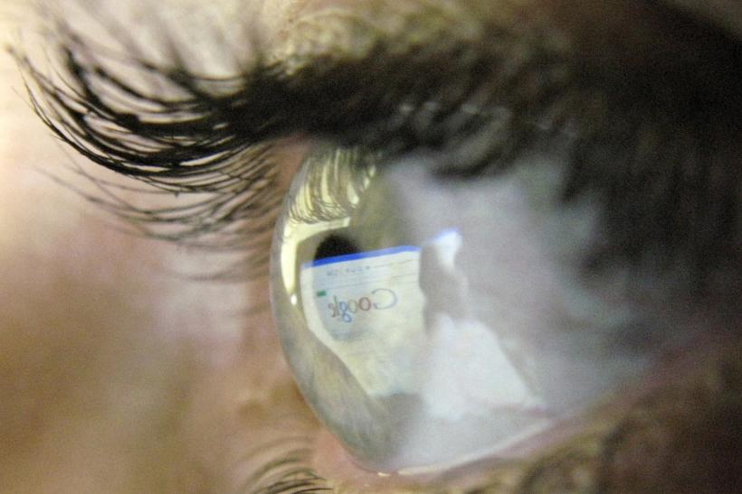 Human eye can detect individual photons