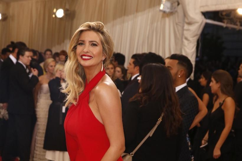 Ivanka Trump Clothing Sears Kmart Join Nordstrom In Dropping Trump