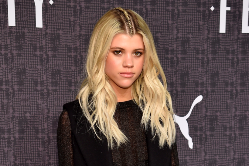 Who Is Sofia Richie Justin Bieber S Rumored Girlfriend 6 Things To