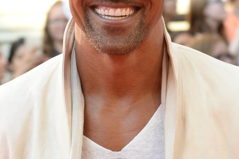 Guest actor stole $60G from former 'Criminal Minds' star Shemar Moore