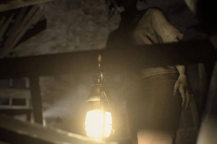 Capcom Releases New 'Resident Evil 7' Trailer Featuring New