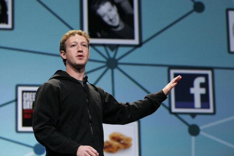 Post-Oculus VR Acquisition, Facebook Is Launching Own PC
