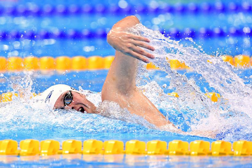 US swimmers detained in Brazil