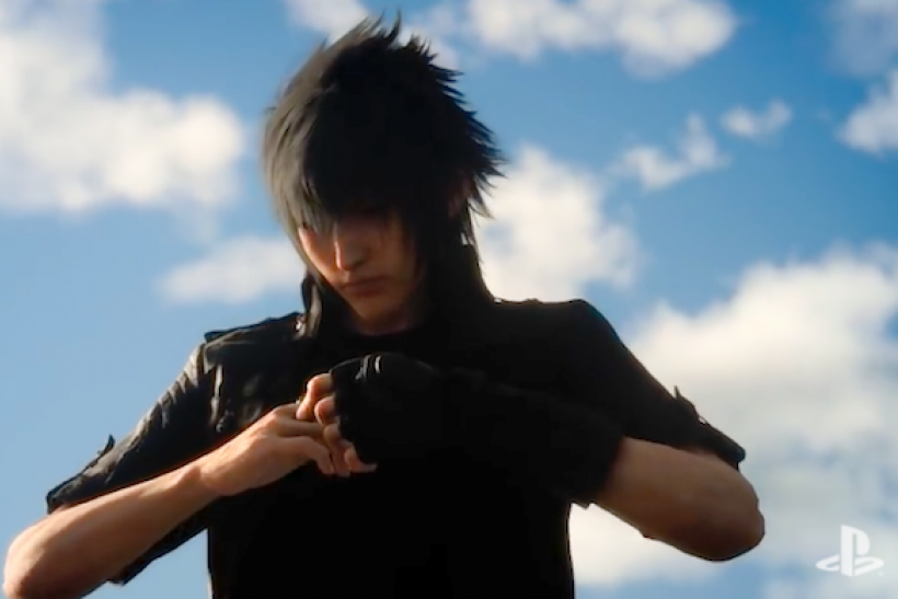'Final Fantasy XV' Leak May Reveal Cut Multiplayer, Boss Forms, Luna's Real Story & More