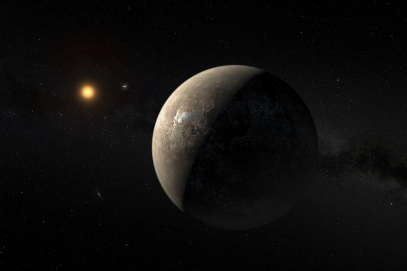 New-Planet-Like-Earth-2016-Proxima-B