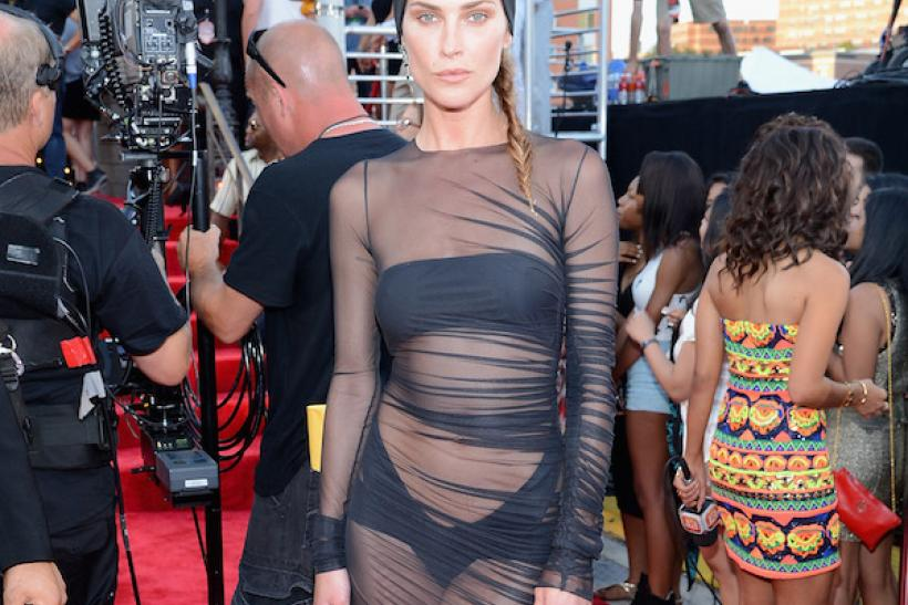 The Cher Effect - Erin Wasson in 2013 ... And ...