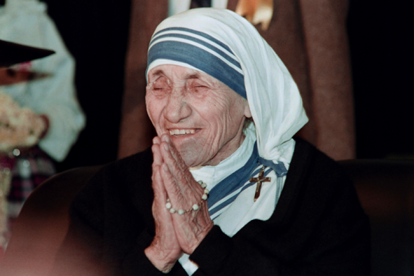 Mother Teresa Inspirational Quotes, Facts And Pictures Of ...