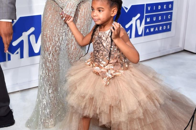 Best: Beyoncé, Blue Ivy