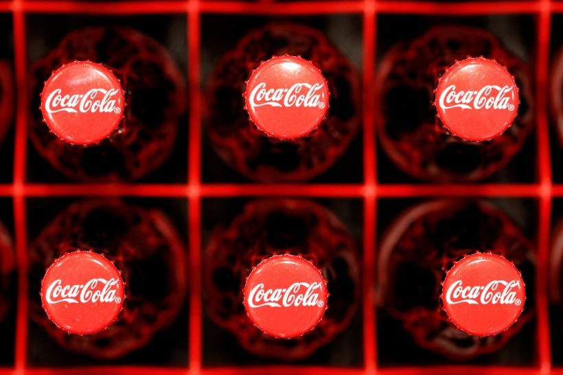 Cocaine found in Coca Cola's French factory