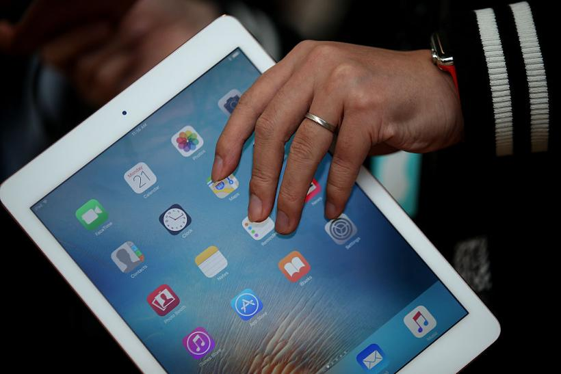 Apple IPad Pro 2 Release Date Rumors Manufacturer Provides Info On First 105 Inch Tablet
