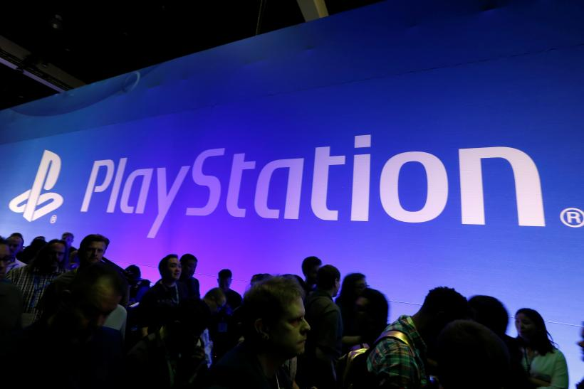 PlayStationEvent