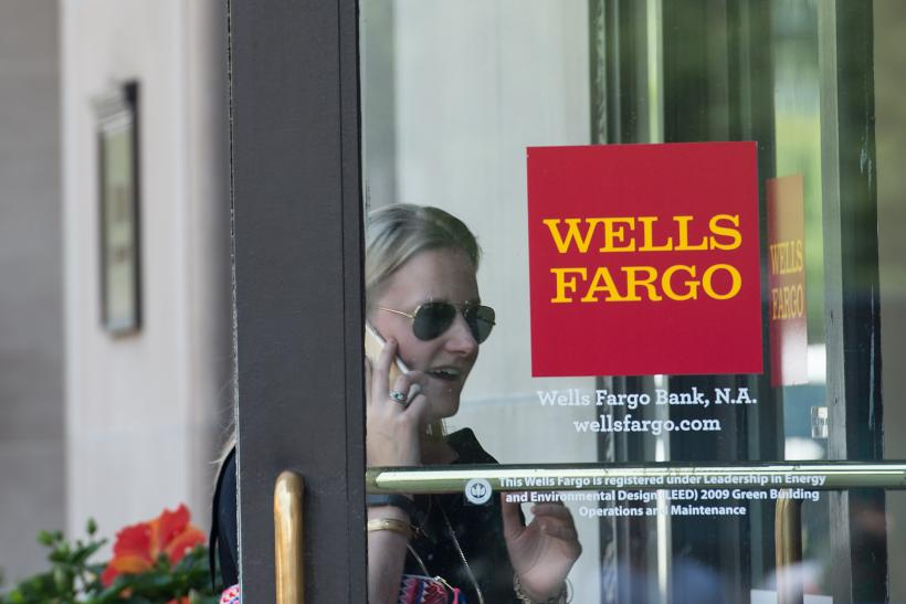 Wells Fargo fined $185 million