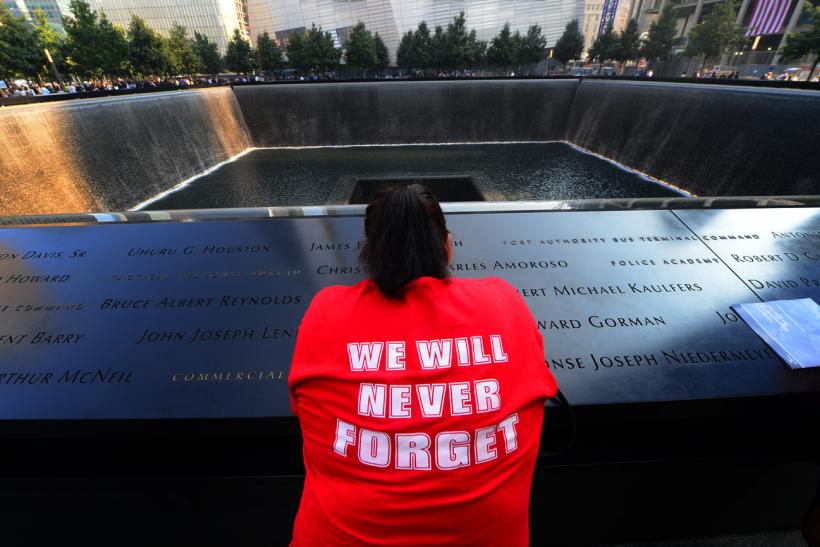 Clinton to visit Ground Zero on 9/11 anniversary