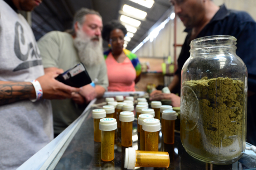 A new poll reveals California voters are more in favor of legalizing recreational marijuana use.